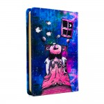 دفتر یادداشت رویا در کهکشان