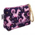 کیف لوازم آرایش یونیکورن