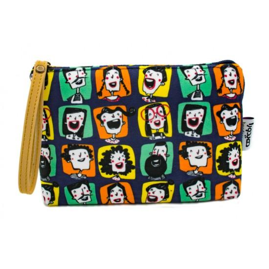 کیف دستی Happy Face