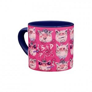 مینیماگ Bad Pigs