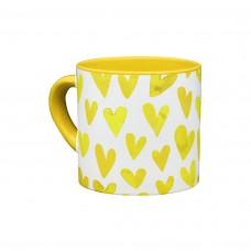 مینیماگ عشق زرد
