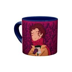 مینیماگ Coffee is a hug