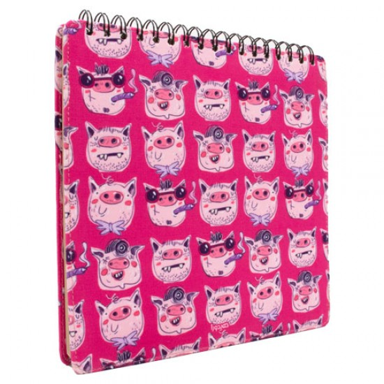 دفتر طراحی Bad Pigs