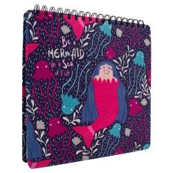 دفتر طراحی Mermaid