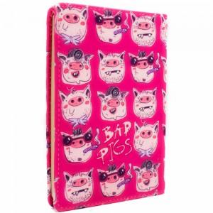 دفتر یادداشت Bad Pigs