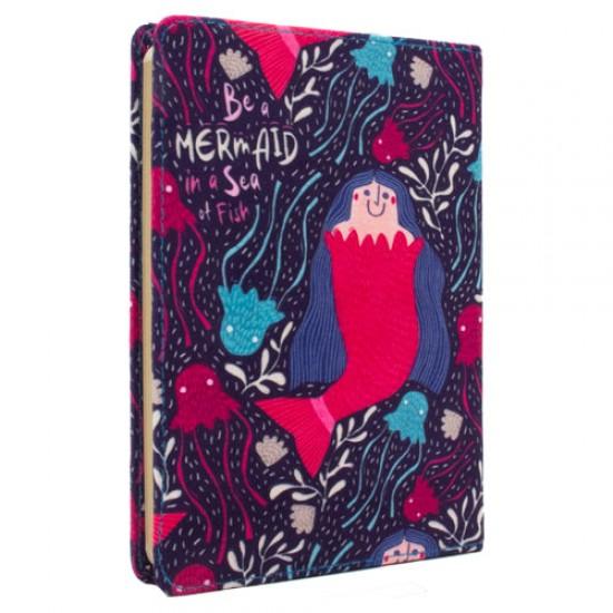 دفتر یادداشت Mermaid